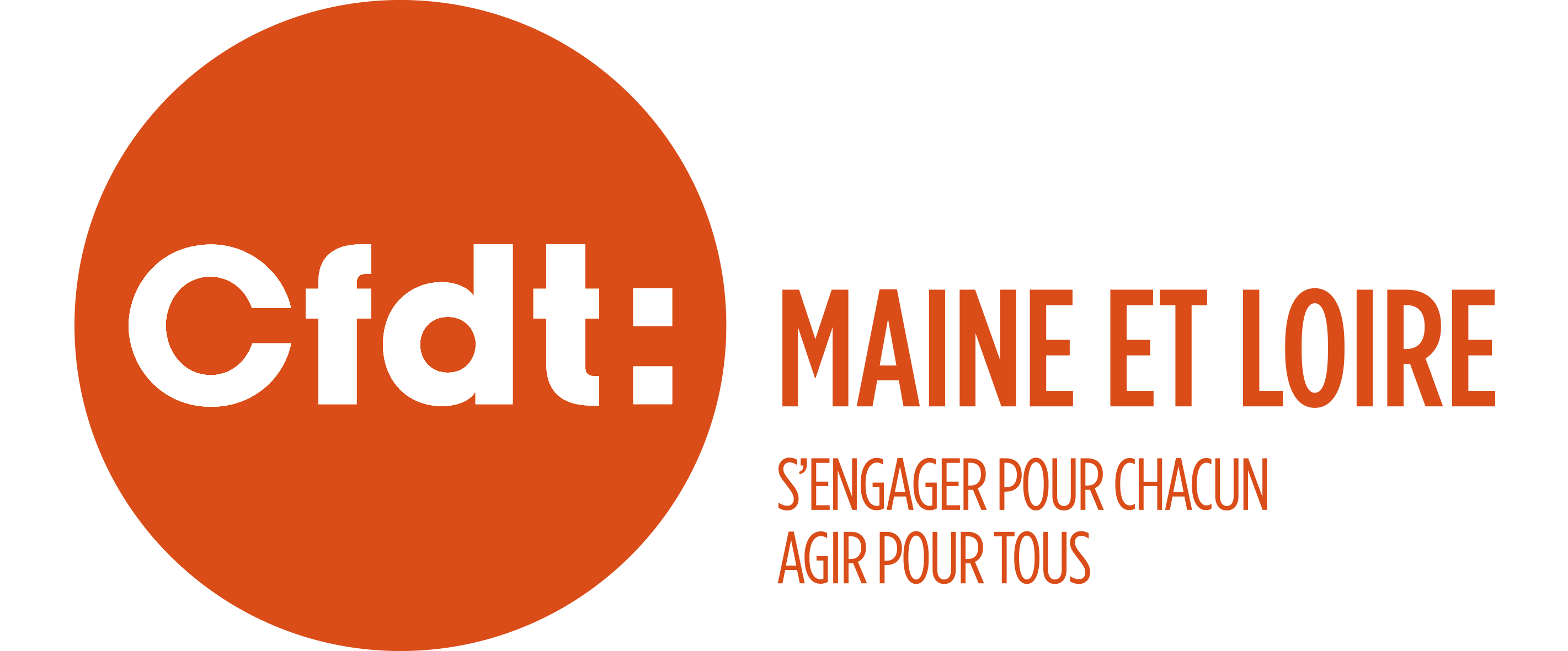 Cfdt Maine et Loire
